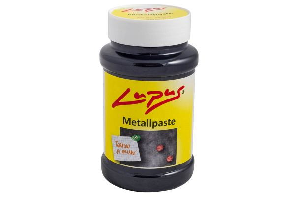 Lupus Metallpaste 500 ml
