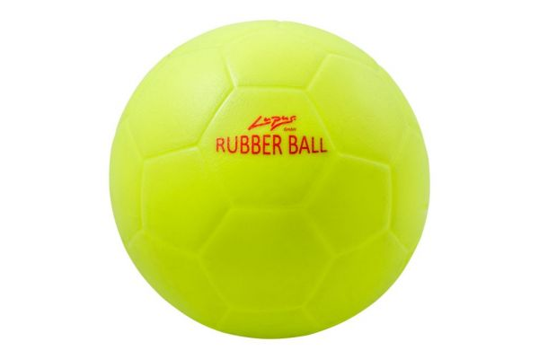 Lupus Rubber Ball