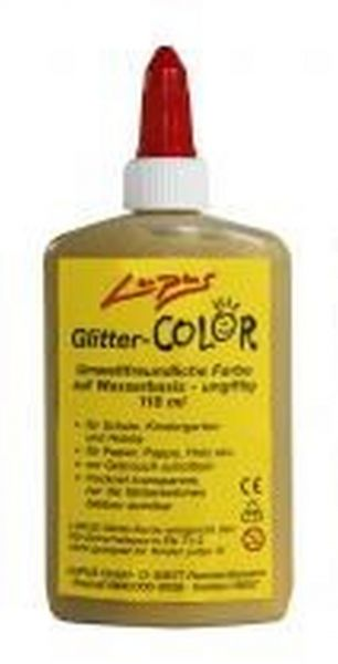 LUPUS Glitter-Color - gold